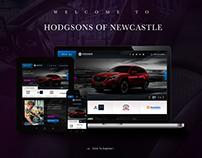 Hodgson of Newcastle