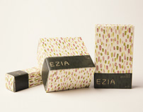 EZIA — Package Design