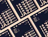 Melb Int'l Jazz Fest