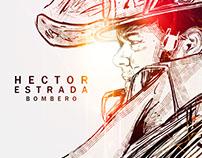 FIREMAN / BOMBERO 2015