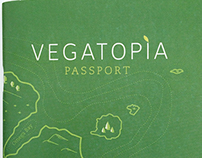 Vegatopia Passport