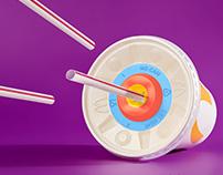 McDonald's - Olympics 2016