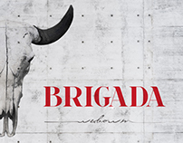 Brigada rebranding