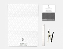 Corporate Identity/Sternberg Design Studio