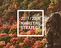 OTMPC Marketing Strategy 2017-2018