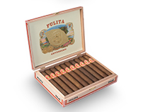 Pulita 60th Anniversary Cigar