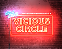 'The Vicious Circle' Official Theatrical Poster
