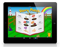 Story Patch App
