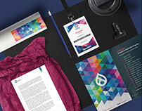 DrupalCon || Brand Identity
