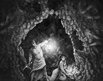 Kingdom Death: Monster Locations