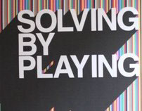 Sans Texte: Solving By Playing