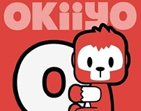 Okiiyo Branding
