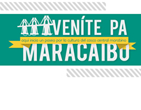 venite pa maracaibo, infografia