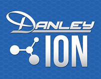 Danley Ion Branding