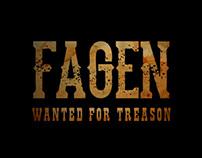 FAGEN : Trailer
