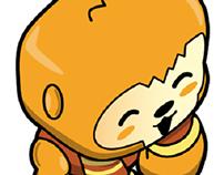 Okiiyo Character Branding