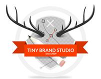 TINY BRAND STUDIO - self branding