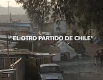 Comercial/Caso - El otro partido de Chile - Santander