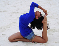 Yoga Helps Reduce Anxiety and Manage Stress