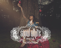 Snow White By .:VenenoVil:.