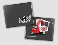 Business on the Road - Promotional Materials