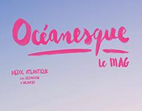 Magazine Océanesque 2019