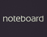 Noteboard Logo Animation: Music & Sound Design