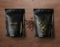 Mucho. Coffee Blends