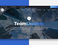 Hue - Business Website