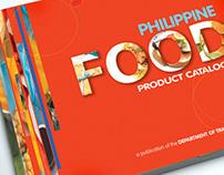 Philippine Food Catalogue