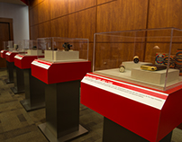 Raytheon Artifacts Display