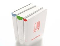 Nobel Series - Book Cover Design