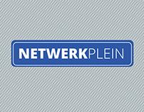 """Promotion for  festivity """"Netwerkplein"""""""