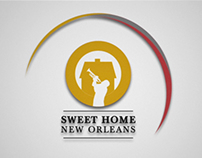 Sweet Home New Orleans: Sound Design