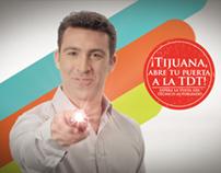 """TDT Tijuana 30"""""""