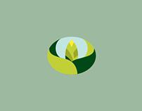 Caimán Produce - Logotype