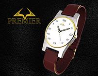 Premier - Wrist Watch