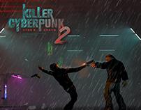 KillerCyberpunk 2