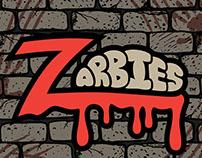 Zarbies Logo Design