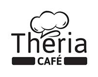 Logo Théria Café