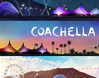 Coachella Headers