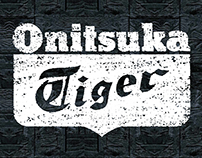 Onitsuka Tiger (marketing material)