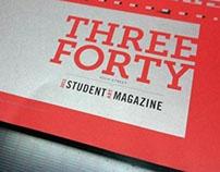 340 High Street Magazine