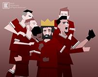 Liverpool FC Seasone Story