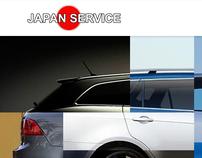 Japan Service