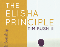 """The Elisha Principle"" Book"