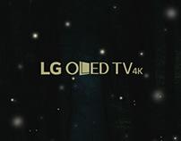 LG OLED// MUPY INTERACTIVO