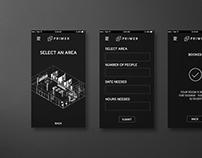Primer - App Concept