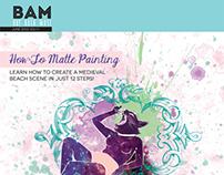 BAM Magazine