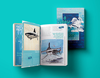 A Shark A Day - the Book
